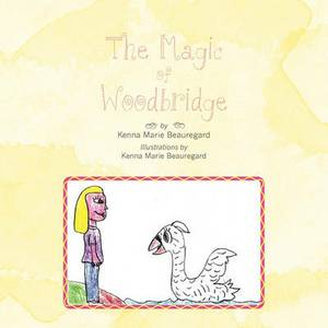 The Magic of Woodbridge
