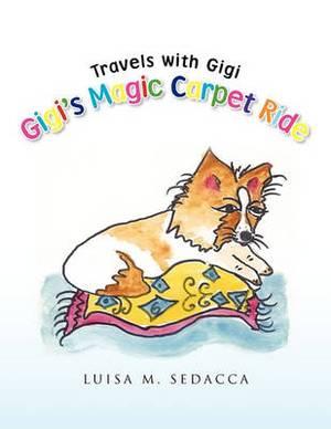 Gigi's Magic Carpet Ride