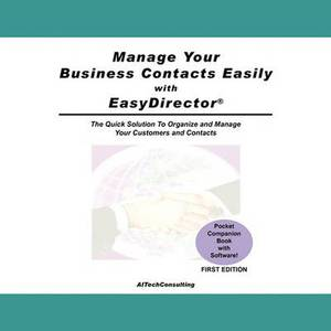 Manage Your Business Contacts Easily with Easydirector