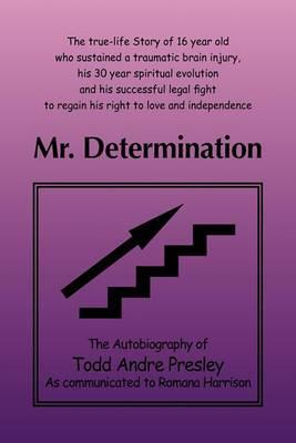 Mr. Determination