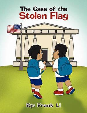 The Case of the Stolen Flag
