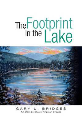 The Footprint in the Lake