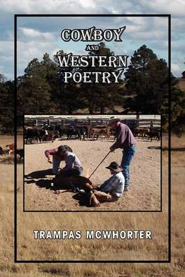 Cowboy and Western Poetry