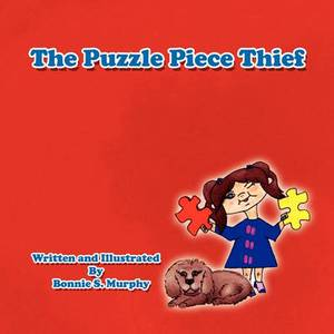The Puzzle Piece Thief