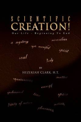Scientific Creation!