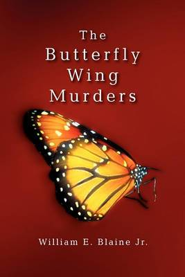 The Butterfly Wing Murders