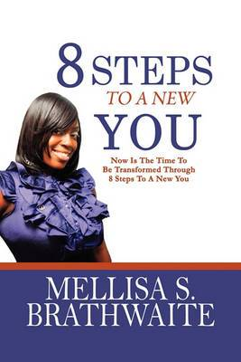 8 Steps to a New You