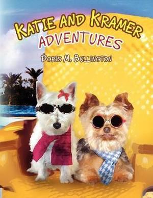 Katie and Kramer Adventures