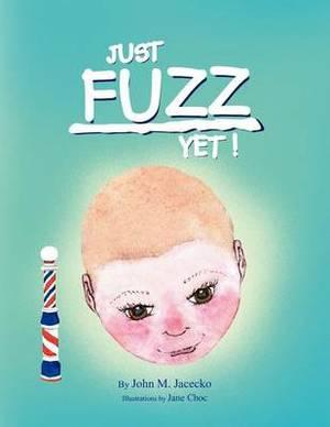 Just Fuzz Yet!