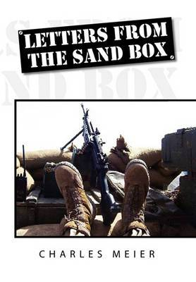 Letters from the Sand Box