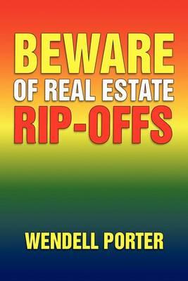 Beware of Real Estate Rip-Offs