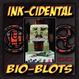 Ink-Cidental Bio-Blots