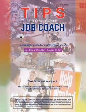 Tips from Your Job Coach
