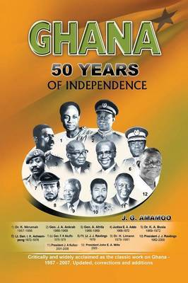 Ghana: 50 Year of Independence