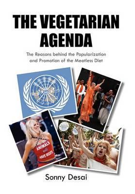 The Vegetarian Agenda