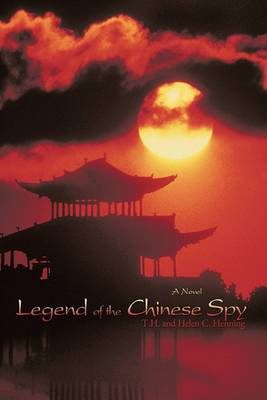 Legend of the Chinese Spy