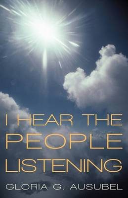 I Hear the People Listening