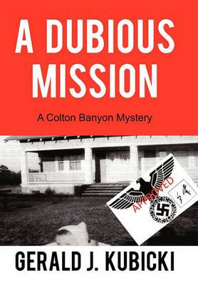 A Dubious Mission: A Colton Banyon Mystery
