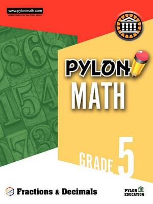Pylon Math Grade 5