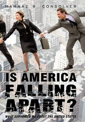 Is America Falling Apart?: What Surprised Me about the United States