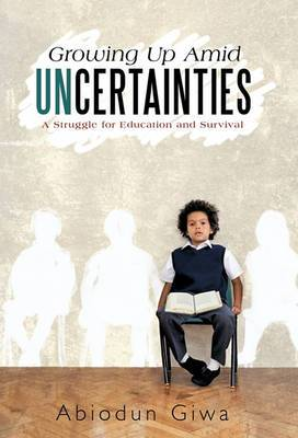 Growing Up Amid Uncertainties: A Struggle for Education and Survival