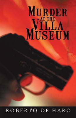 Murder at the Villa Museum