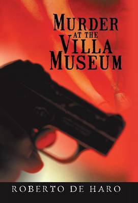 Murder at the Villa Museum