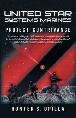United Star Systems Marines: Project Contrivance