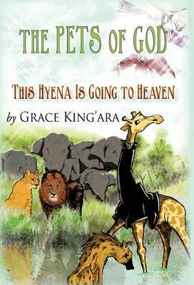 This Hyena Is Going to Heaven