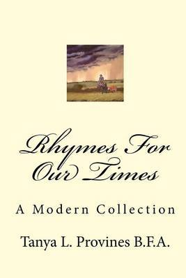Rhymes for Our Times: A Modern Collection