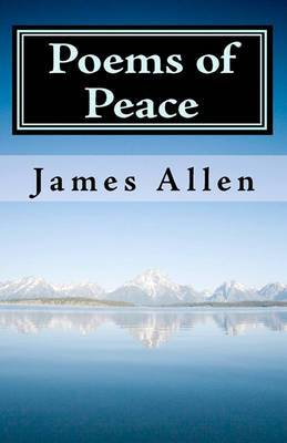 Poems of Peace: Including the Lyrical Dramatic Poem Eolaus