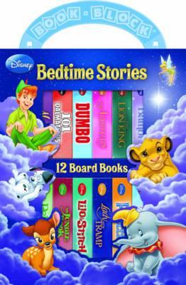 Disney Bedtime Stories