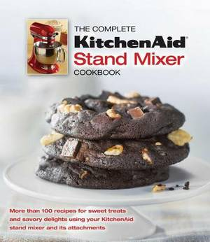 Complete Kitchen Aid Stand Mixer