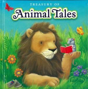 Treasury of Animal Tales