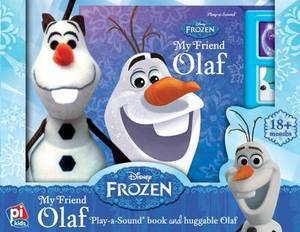 My Friend Olaf