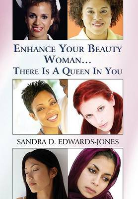 Enhance Your Beauty Woman: There Is a Queen in You