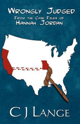 Wrongly Judged: From the Case Files of Hannah Jordan