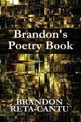 Brandon's Poetry Book