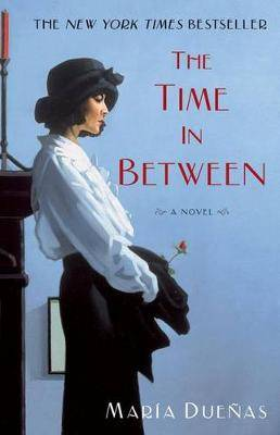 Time In Between The