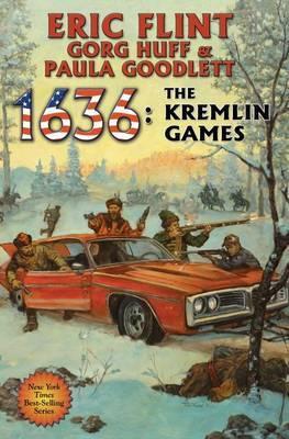 1636: 1636: The Kremlin Games The Kremlin Games
