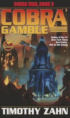 Cobra War: Book 3: Cobra Gamble