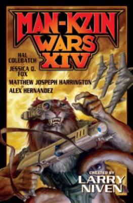 Man-Kzin Wars XIV