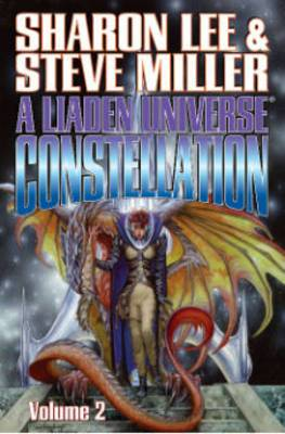A Liaden Universe: Constellation: Book 2