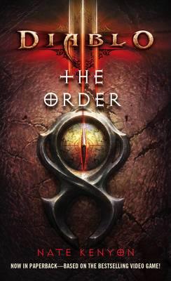 Diablo III: The Order: Vol. 3