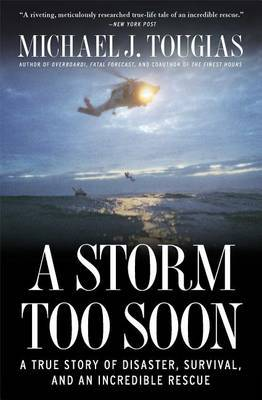 Storm Too Soon