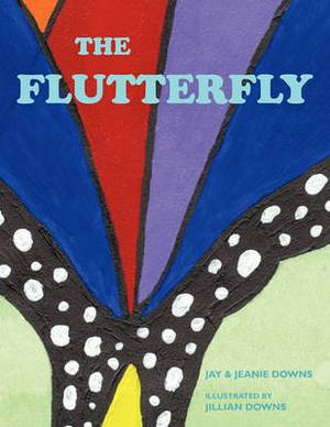 The Flutterfly