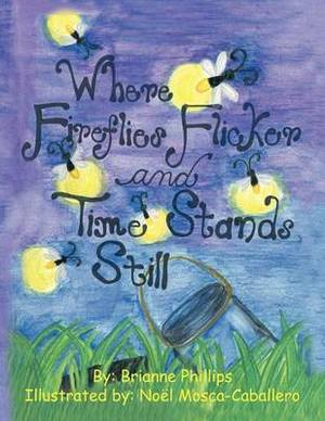 Where Fireflies Flicker and Time Stands Still