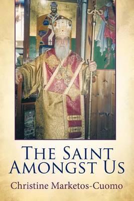 The Saint Amongst Us
