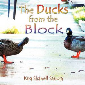 The Ducks from the Block