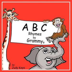 ABC Rhymes by Grammy